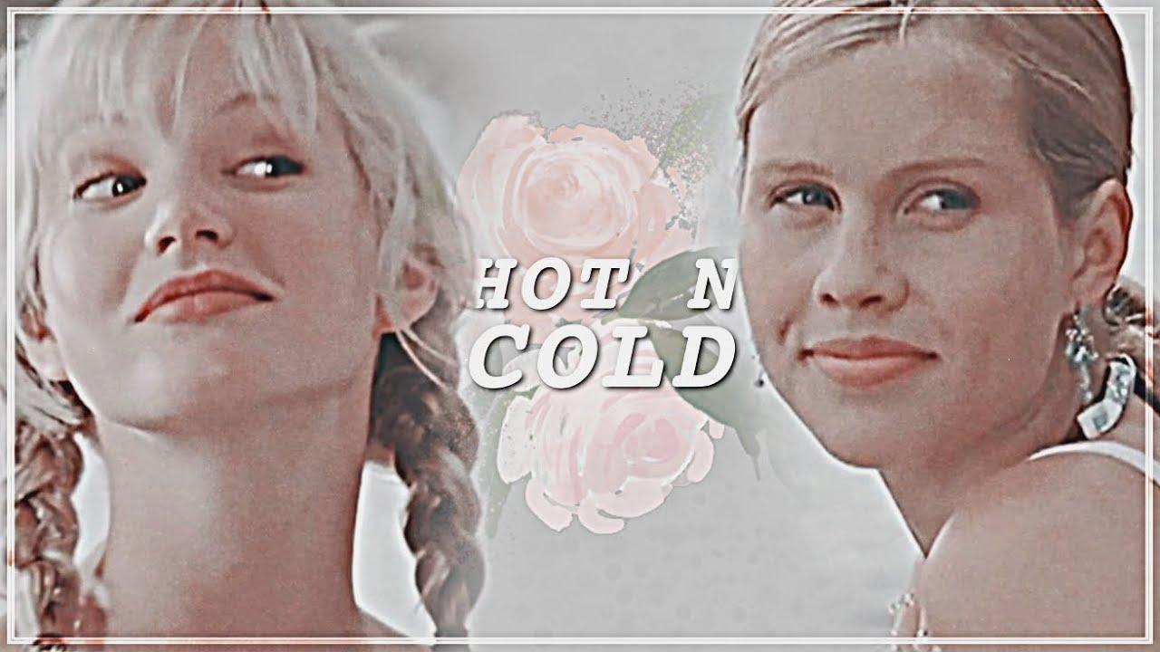 Download rikki + emma   hot n cold (+HeartOfNarnia)