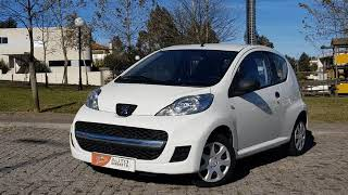 Peugeot 107 1.0 Trendy para Venda em AutoDiabreto . (Ref: 487764)
