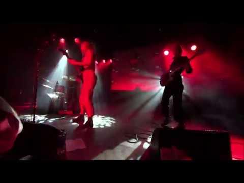 Cherry Glazerr, Vera - Groningen Live 2019 13 songs