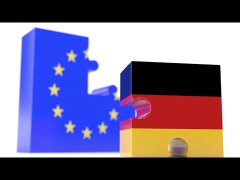 Fasdal: What's driving German bund yields up