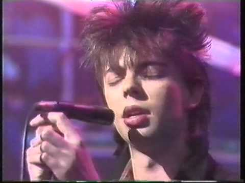 Echo & The Bunnymen Nocturnal Me, Ocean Rain, Thorn Of Crowns Live The Tube 16/12/83