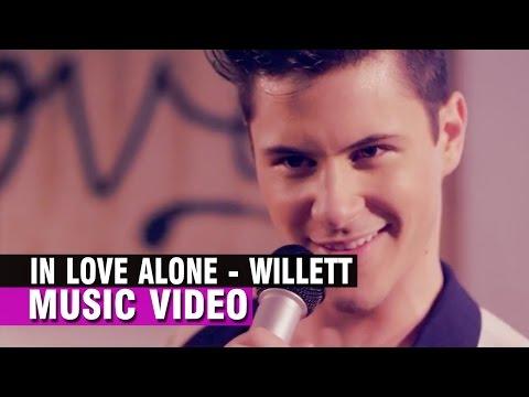 Willett  In Love Alone