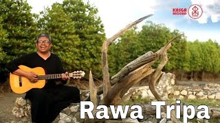 RAFLI - RAWA TRIPA (ALBUM GISA BAK PUNCA) FULL HD