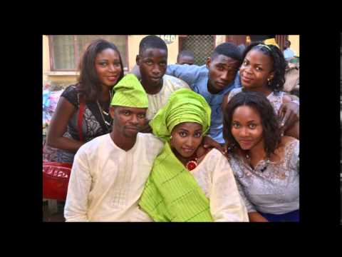 Olabisi & Olukunle Awesome Introduction Ceremony in Nigeria 2014