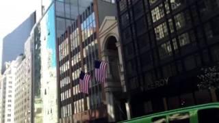Salisbury hotel, 57th st, New York