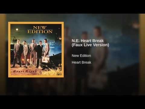 N.E. Heart Break (Faux Live Version)