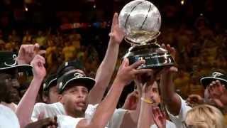 Best of Phantom: Warriors Overcome Rockets, Advance to NBA Finals