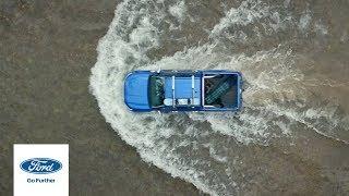 Nehir | Ford Avustralya karşısına Nasıl 2019 Ford Ranger