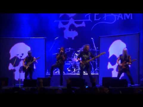 Flotsam And Jetsam - Escape From Within Live @ Sweden Rock Festival 2014