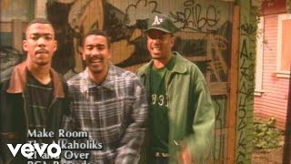 Tha Alkaholiks - Make Room YouTube Videos