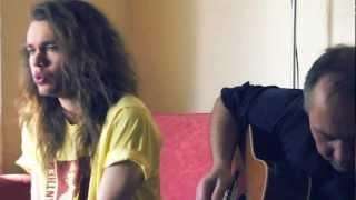Van Morrison - Brown Eyed Girl (Acoustic Cover) HD