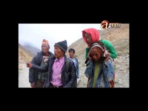 Khabar Bhitra Ko Khabar - (Nepal's highest place - Dolpa)
