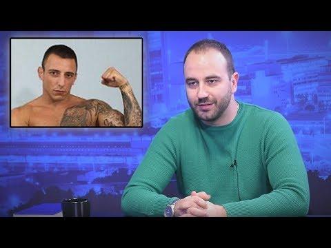 BALKAN INFO: Đorđije Andrić - Džakić je provalio da više zarađuje pričajući o MMA nego borbama!
