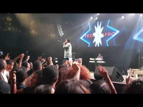 Teddy Afro Ethiopia live  in Toronto