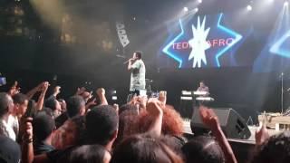 Teddy Afro live  in Toronto Ethiopia Hagerachin