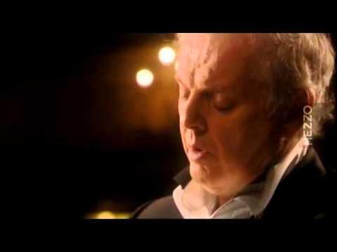 Beethoven Sonata N° 30   Daniel Barenboim