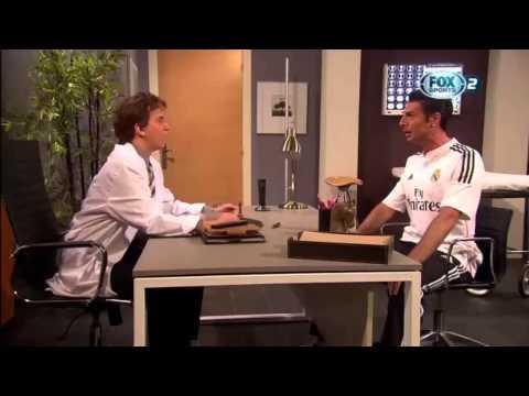 Cristiano Ronaldo Quiere Estar En La Copa América