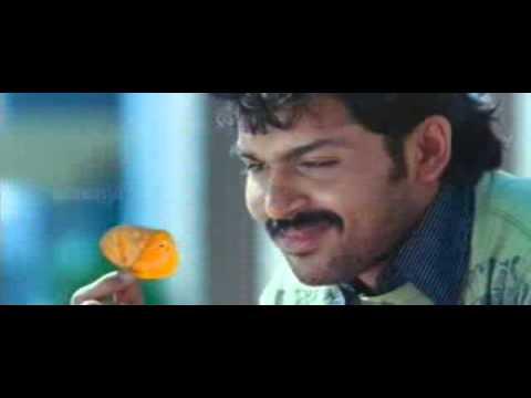 Trailer Paiya ~ Kalaingar TV ~ Thuli Thuli Song ~ HQ Rip