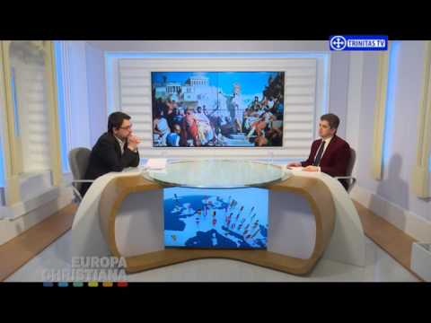 Europa Christiana. Istoria greacă a Europei (31 03 2017)