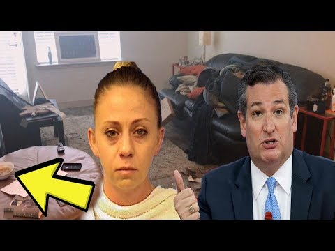 Botham Jean Apartment  Ted Cruz Supports Amber & On Paid Leave