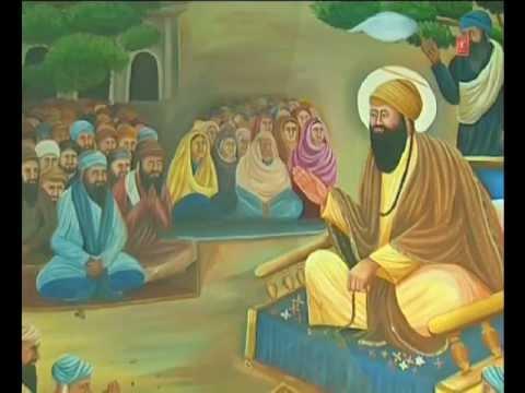 Bhai Amarjit Singh Taan - Jeevan Katha Guru Gobind Singh Ji - 2