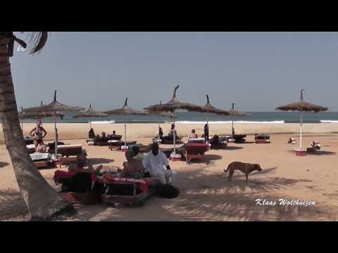 Lemon Creek Hotel Resort Gambia