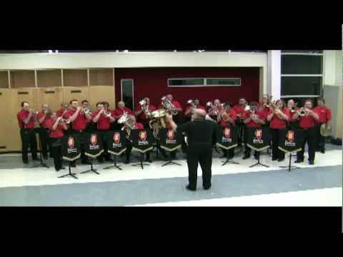 Illinois Brass Band - Star Spangled Banner