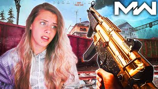 MP5 NERF! IS IT STILL OP!? Road to Damascus - MP5 (MW)
