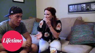 Married Life: Jason & Cortney: The Bean Boozled Challenge | MAFS