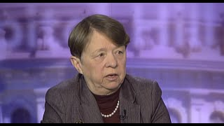 A Conversation With SEC Chair Mary Jo White