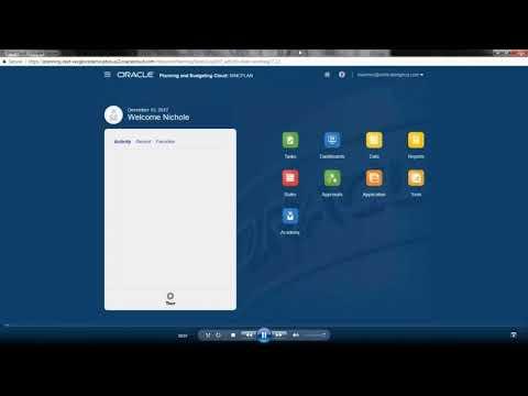 Hyperion Financial Management - Demoиз YouTube · Длительность: 41 мин11 с