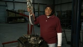 Hauling Winch vs. Lifting Winch : Car Parts & Repair