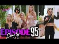 Episode 95 (Replay Entier) - Les Anges 11