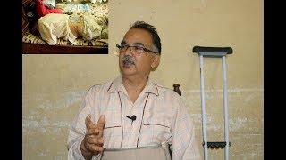 विदेशीको चाल अाेलीकाे शाख सँगै नेपाललाई पनि सिध्याउने || Phanindra Nepal || Danfe TV