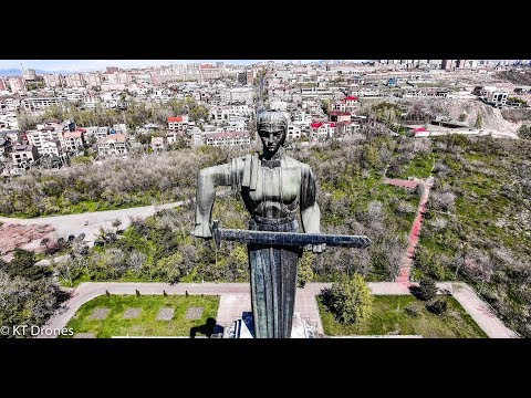 Explore Yerevan, One Of Planet's Oldest Cities - And Parts Of Armenia