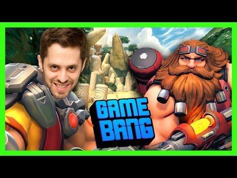 EPIC PALADINS DEATHMATCH (Game Bang)