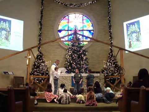 children 39 s sermon advent 2013 12 8 13 peace youtube. Black Bedroom Furniture Sets. Home Design Ideas