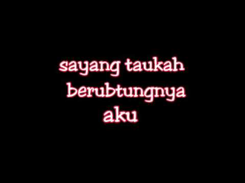 Denganmu Cinta - Mytha (lirik)