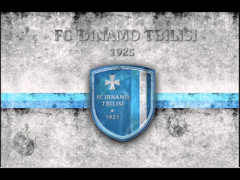 FC Dinamo Tbilisi-Theme Song