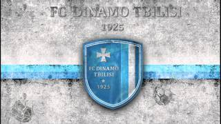 FC Dinamo Tbilisi-Theme Song