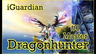 Guild Wars 2 - Dragonhunter PvP #iGuardian