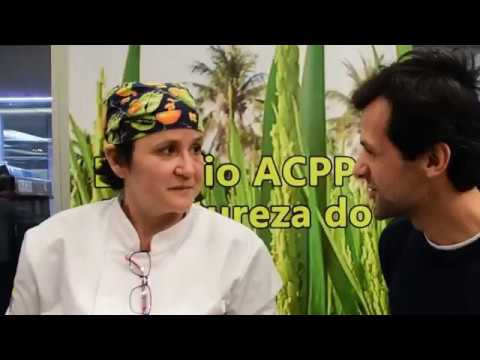 Cristiane Coimbra  - Desafio a Natureza do Arroz