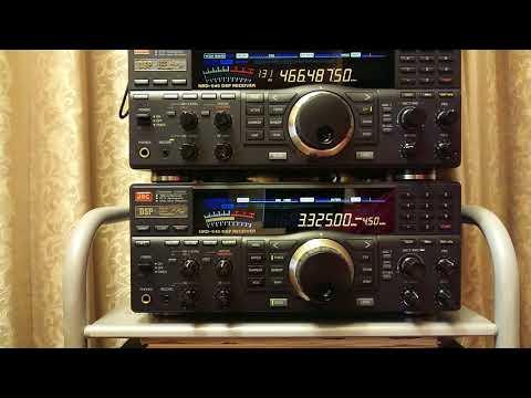 3325kHz RRI (Radio Republik Indonesia) Palangka Raya