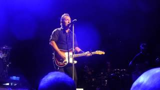 Bruce Springsteen - Downbound Train - Melbourne, Australia 26 March 2013