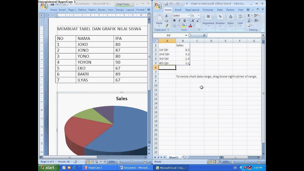 Membuat tabel dan grafik lengkap youtube membuat tabel dan grafik lengkap ccuart Gallery