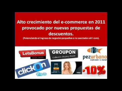 E commerce en Argentina