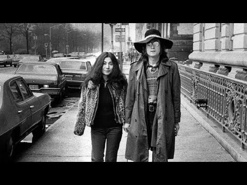 The Ballad of John & Yoko: The Story Behind the Bed-In for Peace