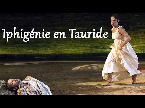 Opera Iphigénie en Tauride [Christoph Willibald Gluck] Complete