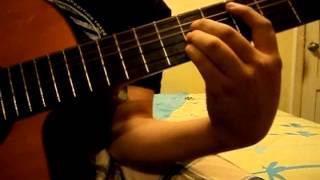 Sonata Arctica - Shy (Guitar Cover)