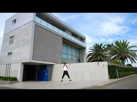 3億円の豪邸を買いました!